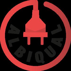 albiqual logo